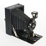 Orionwerk: Rio 73 B (folding) camera