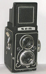 Semflex: Semi Oto camera