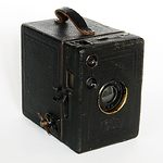 Zeiss Ikon: Box Tengor 756 camera