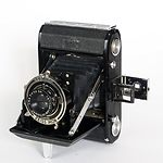 Zeiss Ikon: Nettar 515 camera