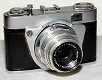 Eho-Altissa: Altix-n (type I) camera