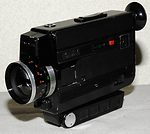 Hanimex: CPM53 Loadmatic camera