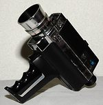 Bell & Howell: 672 XL Focus-Matic camera