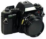 Ricoh: Ricoh KR-30 SP (XR-20 SP) camera