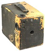 Seneca Camera: Scout Box No.2 camera