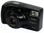 Yashica: Sensation Zoom 90 camera