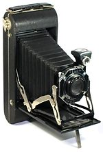 Kodak Eastman: Junior Six-16 Series ll camera