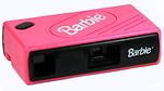 unknown companies: Barbie (pocket) camera
