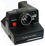 Polaroid: Pronto camera