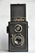 Richter KW: Siforflex camera