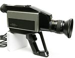 National: WV-3030N camera