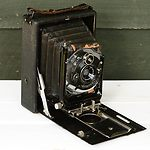unknown companies: Plate camera 9x12 camera