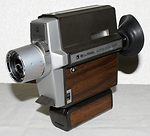 Bell & Howell: Autoload 308 camera