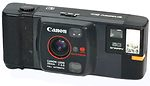 Canon: Snappy 50 camera