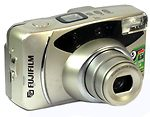 Fuji Optical: Discovery S1450 (Zoom Date 145/Super 145AZ) camera