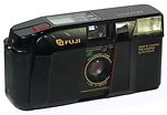 Fuji Optical: Fuji DL 300 camera