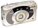 Kodak Eastman: Advantix F600 camera