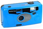 New Taiwan: Mitsuba (Focus Free) camera