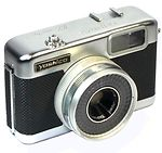 Yashica: Yashica EZ Matic camera