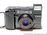 Canon: Canon AF 35 M Ii camera