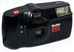 Kodak Eastman: Star 535 camera