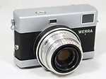 Zeiss, Carl VEB: Werra 3 (black) camera