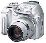 Fuji Optical: FinePix 2800 Zoom camera
