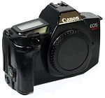 Canon: EOS 620 camera