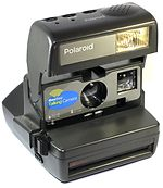 Polaroid: One Step Talking camera