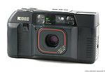 Ricoh: Ricoh TF-900 camera