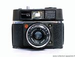Vredeborch: Felicetta BL35 (black) camera