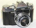 Royer: Savoyflex Automatic (III) camera