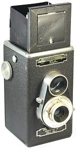 Craftex Products: Hollywood Reflex Sportsman camera