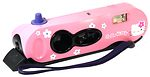 Polaroid: i-zone (Hello Kitty) camera
