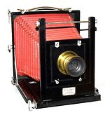 Loman: Holland (Field Camera) camera