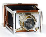 Shew & Co.: Xit (Aluminum) camera