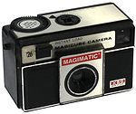 Imperial Camera: Magimatic X50 camera