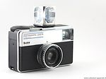 Kodak Eastman: Instamatic 233-X camera