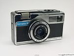 Ferrania: Euramatic FC camera