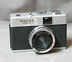 Nanar: Mondika junior camera