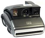 Polaroid: One camera