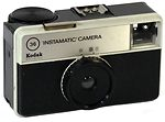 Kodak Eastman: Instamatic 36 camera