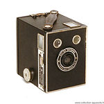 Kodak Eastman: Six-20 Brownie camera