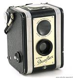 Kodak Eastman: Duaflex camera