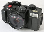 Fuji Optical: HD-R camera