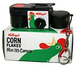 Kellogg: Corn Flakes camera