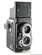Royer: Royflex 20 camera