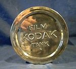 Kodak Eastman: Kodak Film Developer Tank camera