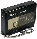 Ansco: Memo Disc HR 30 camera