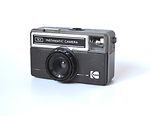 Kodak Eastman: instamatic 76-X camera